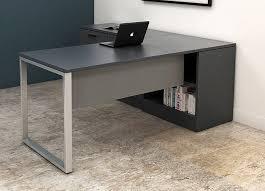 Black Office Desks Black Office Desk Custom Office Furniture Desks Desk Furniture