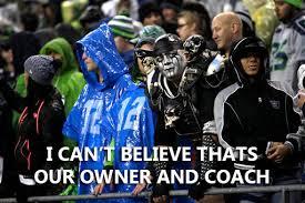 Seahawks Win Meme - monday meme quarterback this is what raider nation looks like
