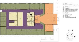 storage building floor plans mcda architecture golden public works office retrofit