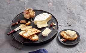 cheese plate roasted garlic spread cheese plate canada