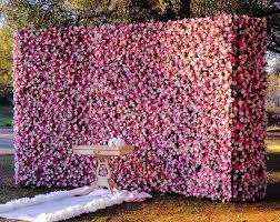 wedding rentals sacramento flower wall rental flowers shingle springs ca weddingwire