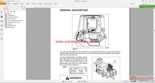 doosan shop manual all wheel loaders auto repair manual forum