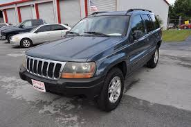 2002 jeep grand 2002 jeep grand laredo 2wd 4dr suv in vero fl