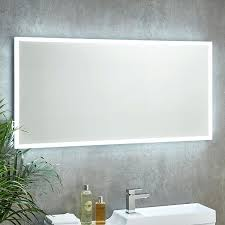 Ebay Bathroom Mirrors Led Bathroom Mirrors Ebay Shield In 3 Sizes Mirror Lb Buildmuscle