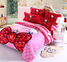 girls pink bedding sets hello kitty twin bed sets hello kitty twin bed idea u2013 twin bed