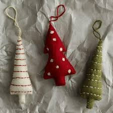 tree ornaments west elm