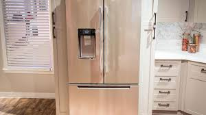what color appliances go best with white kitchen cabinets how to choose the right appliance finish cnet