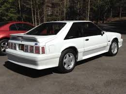 ford mustang gt 1992 ford mustang gt 139 used fox ford mustang gt cars mitula cars