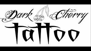 dark cherry tattoo odessa tx youtube