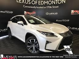 lexus rx 450h second hand new 2017 lexus rx 450h executive package 4 door sport utility in