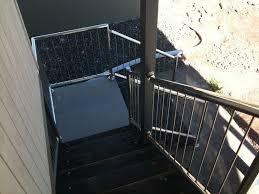 Stainless Steel Handrails Brisbane Decking Project Gallery Amazing Decks Brisbane U0026 Sydney