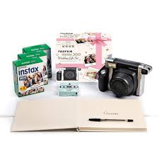 Wedding Gift Set Win Fujifilm Instax Wedding Gift Set Including Camera Worth