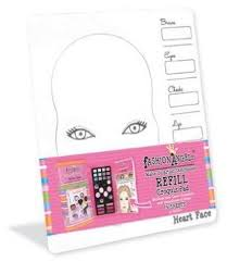 makeup artist sketchbook makeup design sketchbook makeup aquatechnics biz