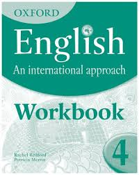 oxford english an international approach exam workbook 4 oxford