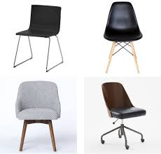 Rolling Office Chair Design Ideas Catchy Non Swivel Office Chair Extraordinary Design Non Rolling