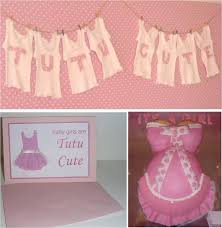 baby girl shower themes 100 best tutu baby shower theme images on