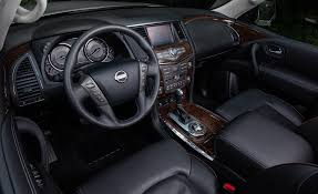 nissan armada 2017 interior 2017 nissan armada cars exclusive videos and photos updates