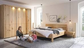 Schlafzimmerm El Echtholz Pura Thielemeyer Markenmöbel Aus Westenholz