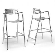 Baxton Studio Bar Stools Affordable Bar Stools Foter