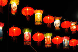 Chinese Lanterns String Lights by Spokane Chinese Lantern Festival Extended Two Weeks Spokane