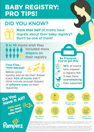 top baby registries top baby registry picks