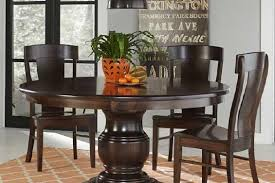 handcrafted solid wood furniture large dining tables amish tables