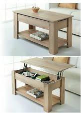 Light Oak Coffee Tables by Oak Coffee Tables Ebay