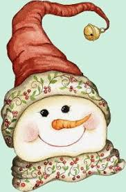country snowman face clipart clip art library