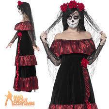 Dead Bride Halloween Costume Dead Bride Costume Ebay