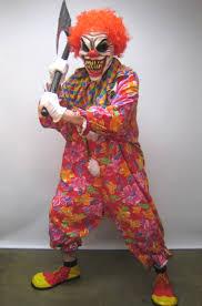 Clown Halloween Costume Killer Clown Jpg 793 1200 App Halloween 2017