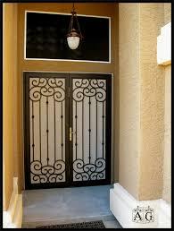 Metal Door Designs Images Of Metal Door Designs Safety For Flats Photo Album Home