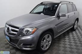 mercedes glk 2013 for sale used mercedes glk class for sale in minneapolis mn edmunds