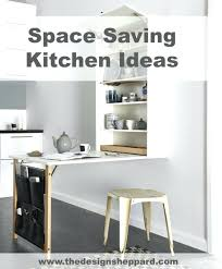 kitchen space saver ideas diy kitchen space saving ideas filterstock