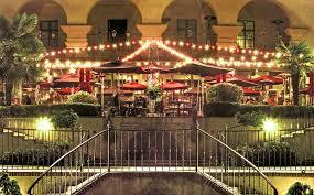 The Patio San Diego El Prado Restaurant In Balboa Park San Diego California Flickr