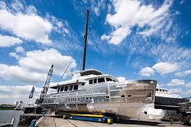 82 ft van der valk 2018 explorer unknown denison yacht sales