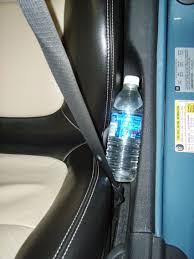 great water bottle storage saturn sky forums saturn sky forum