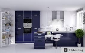Kitchen Design Dubai by Kitchen White And Blue Modern Kitchen Design Ideas Blue Kitchen