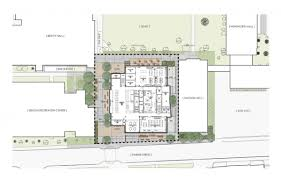 Recreation Center Floor Plan by New Academic Building For Engineering Innovation U0026 Sciences
