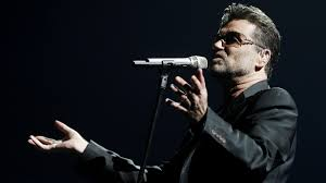 george michael a father figure for political pop wunc