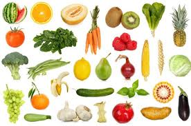 10 Vegetables U0026 Herbs You by Fruit And Veg For A Longer Life Eat 10 A Day Bbc News