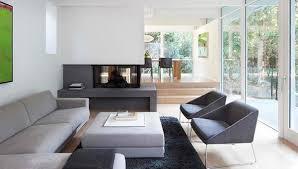 white modern living room 15 modern white and gray living room ideas home design lover