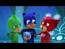 pj masks disney junior episodes compilation 1