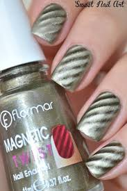 110 best magnetic nail polish u0026 nail art design gallery by nded