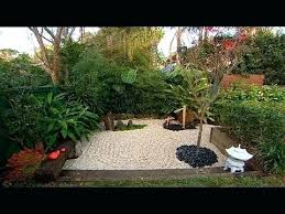 Diy Japanese Rock Garden Diy Japanese Rock Garden Rock Garden In A Small Backyard Make Your