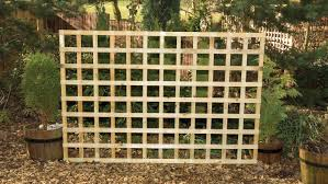 heavy trellis earnshaws fencing centres
