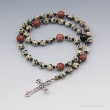 lutheran rosary lutheran rosary lent prayer jasper gemstones