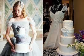 wedding dress inspired cakes cake geek magazine cake geek magazine