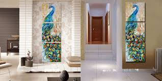 10 peacock home decor accessories design trends premium psd