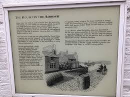 when was the first house built museum down by the dougie