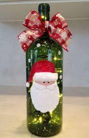 1045 best decorated bottles images on pinterest altered bottles